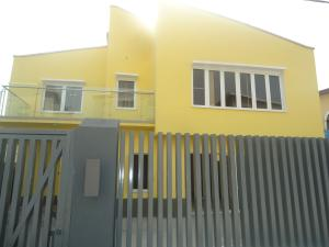 4 bedroom House for rent Chisco Bus Stop Ikate Lekki Lagos - 0