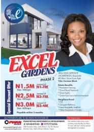 Residential Land Land for sale Lacampaigne Tropicana, Ibeju Lekki  LaCampaigne Tropicana Ibeju-Lekki Lagos
