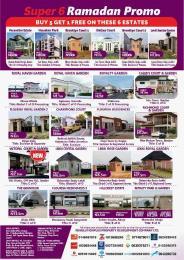 Residential Land Land for sale Eluju town by bogije Eluju Ibeju-Lekki Lagos