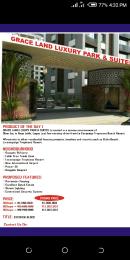 Serviced Residential Land Land for sale Okun ise, in Ibeju-lekki Ise town Ibeju-Lekki Lagos