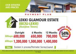 Mixed   Use Land Land for sale Alapoti Town By Crawford University Agbara Agbara-Igbesa Ogun