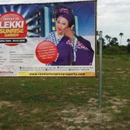 Land for sale Ibeju Lekki LaCampaigne Tropicana Ibeju-Lekki Lagos - 1