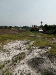 Land for sale - Eleranigbe Ibeju-Lekki Lagos - 1