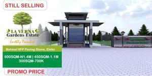 Mixed   Use Land Land for sale Paving stone Eleko Ibeju-Lekki Lagos