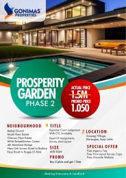 Commercial Land Land for sale Alarahi village , Elerungbe ,Ibeju lekki Lagos Arapagi Oloko Ibeju-Lekki Lagos
