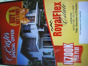 Mixed   Use Land Land for sale Akodo ise ibeju Epe Road Epe Lagos