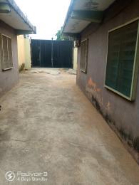2 bedroom Blocks of Flats House for rent Ile iwe Abule Egba Abule Egba Lagos