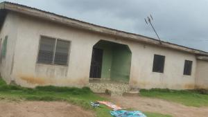 3 bedroom Detached Bungalow House for sale Iroko town Alagbado Abule Egba Lagos