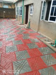 1 bedroom mini flat  Mini flat Flat / Apartment for rent Ikola Ojokoro Abule Egba Lagos