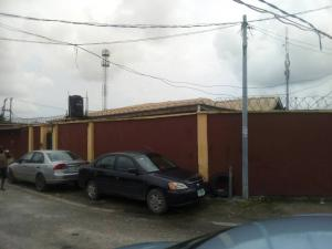 3 bedroom House for sale Off Randle Avenue  Randle Avenue Surulere Lagos - 0