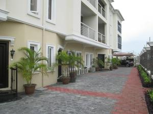 4 bedroom House for rent Banana Island  Banana Island Ikoyi Lagos