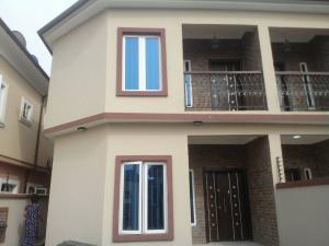 4 bedroom House for sale Arepo Isheri North Ojodu Lagos