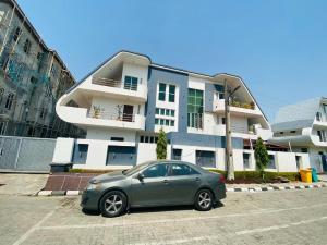 4 bedroom Detached Duplex House for sale Ikate  Ikate Lekki Lagos