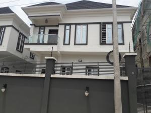 5 bedroom House for sale Herbert Orgi street (7th Avenue) Osapa london Lekki Lagos - 0