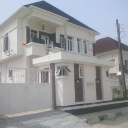 5 bedroom House for sale Osapa Osapa london Lekki Lagos - 0