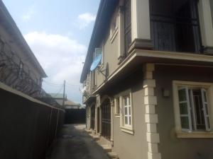 1 bedroom mini flat  Mini flat Flat / Apartment for rent Bayo oyewole  Ago palace Okota Lagos
