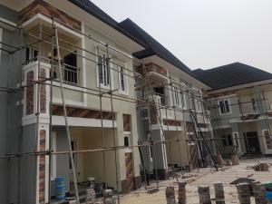 2 bedroom Terraced Duplex House for rent Eliozu Pearl's garden estate  Trans Amadi Port Harcourt Rivers