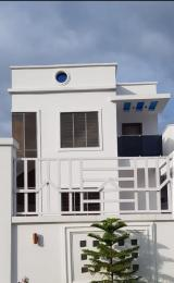 5 bedroom House for sale off Addo road inside a  gated estate Ajah Lagos
