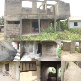 3 bedroom Blocks of Flats House for sale Olomu Estate Agric Ikorodu Lagos