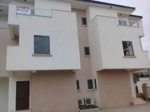 4 bedroom Semi Detached Duplex House for rent Banana Island Ikoyi Lagos