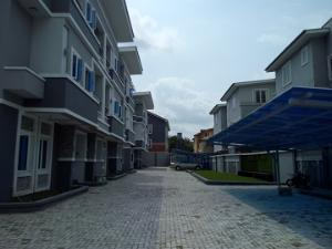 5 bedroom House for sale Ladoke Akintola Ikeja GRA Ikeja Lagos - 1