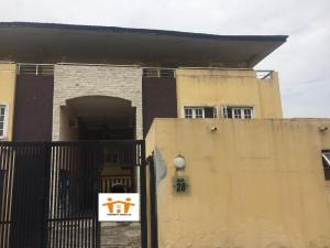 Office Space Commercial Property for rent off freedom way Lekki Lagos