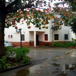 House for sale Golden Garden Estate near National Assembly Quarters Apo Abuja