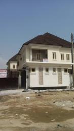 5 bedroom Detached Duplex House for rent Idado Idado Lekki Lagos - 0