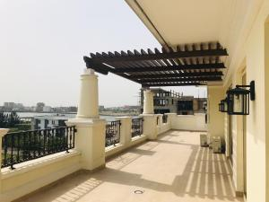 4 bedroom Penthouse Flat / Apartment for rent Banana island estate  Banana Island Ikoyi Lagos