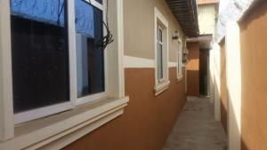 1 bedroom mini flat  Mini flat Flat / Apartment for rent Richfield  Ajao Estate Isolo Lagos
