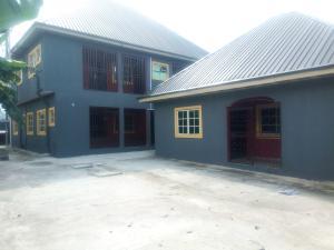 1 bedroom mini flat  Flat / Apartment for rent ... Rupkpokwu Port Harcourt Rivers