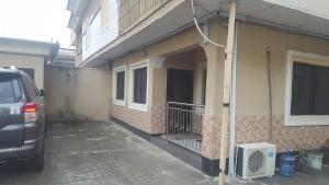 1 bedroom mini flat  Mini flat Flat / Apartment for rent Joy Avanue off Osolo way, Airport road Ajao Estate Isolo Lagos