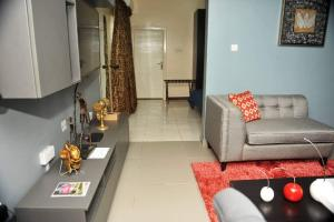 1 bedroom mini flat  Flat / Apartment for shortlet Lekki phase 1 Lekki Phase 1 Lekki Lagos