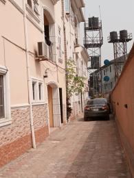 2 bedroom Blocks of Flats House for rent Okoado Sangotedo Ajah Lagos