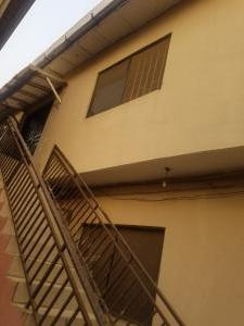 2 bedroom Flat / Apartment for rent jaiye close Ajao Estate Isolo Lagos