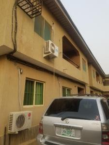 2 bedroom Flat / Apartment for rent jaiye close Ajao Estate Isolo Lagos