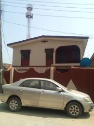 2 bedroom Flat / Apartment for rent Sanuaje off Agboyi road  Alapere Kosofe/Ikosi Lagos - 0