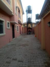 2 bedroom Flat / Apartment for rent Off College Road,  Ifako-ogba Ogba Lagos