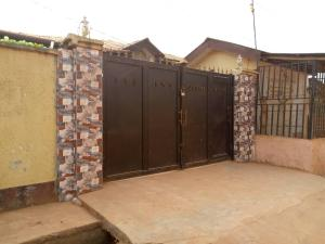2 bedroom Detached Bungalow House for sale Agbelekale bus stop, Ekoro Road. Abule Egba Abule Egba Lagos