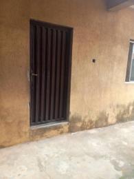 2 bedroom Blocks of Flats House for rent AKOKO CRESCENT  Berger Ojodu Lagos