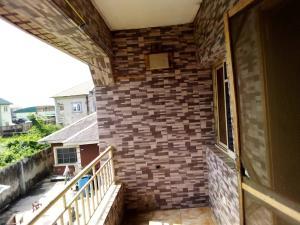 2 bedroom Blocks of Flats House for rent BY STERLING BANK  Magboro Obafemi Owode Ogun