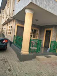 2 bedroom Self Contain Flat / Apartment for rent Diamond Ago palace Okota Lagos