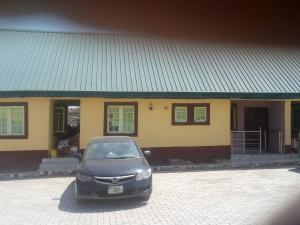 2 bedroom Blocks of Flats House for rent WILMER STREET ISHERI  Magodo GRA Phase 1 Ojodu Lagos