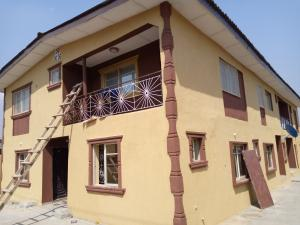 2 bedroom Blocks of Flats House for rent COLLEGE ROAD  Ogba Bus-stop Ogba Lagos