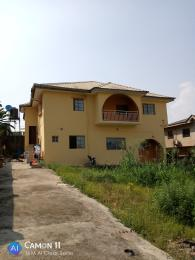 2 bedroom Blocks of Flats House for rent AREPO VIA OJODU BERGER  Arepo Arepo Ogun