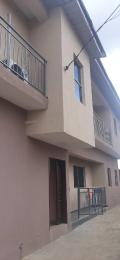 2 bedroom Flat / Apartment for rent - Ogba Lagos