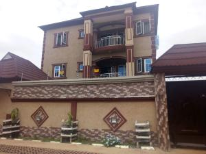 2 bedroom Flat / Apartment for rent Orile agege orile agege Agege Lagos - 0