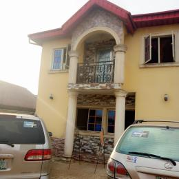 2 bedroom Self Contain Flat / Apartment for rent Close to the bus stop,Igando Igando Ikotun/Igando Lagos