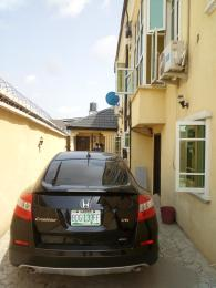 2 bedroom Flat / Apartment for rent off Brown road Aguda Surulere Lagos