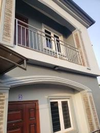 2 bedroom Flat / Apartment for rent ... Berger Ojodu Lagos
